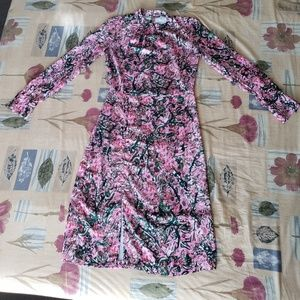 H&M Longsleeves Dress